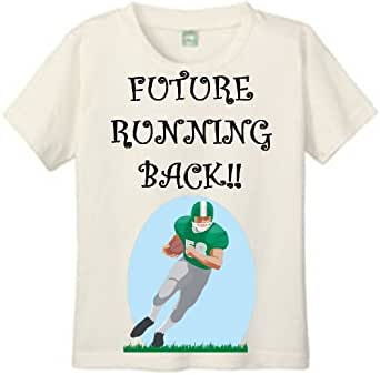 Future Running Back Football Design