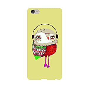 Phone Candy Designer Back Cover with direct 3D sublimation printing for Apple iphone 6S