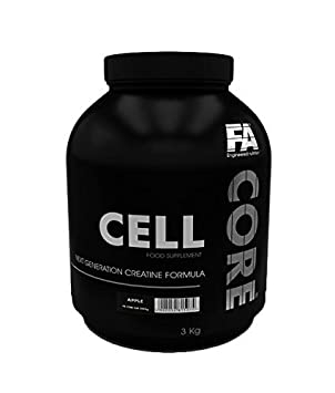FA Nutrition Cell Core Kreatin Glutamin BCAA SAA / Wassermelone