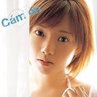 安倍なつみ写真集『Cam on(カム オン)』