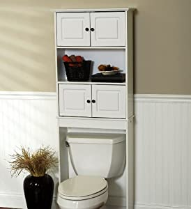Zenith Products 3149WWP 2 Cabinet Space Saver