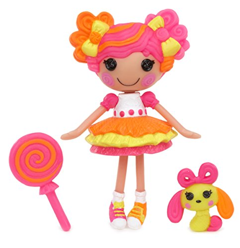 Lalaloopsy Mini Doll- Sweetie Candy Ribbon