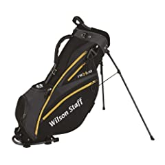Wilson Staff Nexus Carry Golf Bag by Wilson Staff