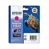 Epson T1573 Magenta Cartouche d'encre pour imprimante Epson Stylus Photo R3000 - Best Reviews Guide