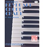 img - for [(Keyboard Chord Chart)] [Author: Bob Kroepel] published on (August, 1978) book / textbook / text book