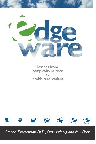 Edgeware: Lessons from Complexity Science for Health Care...