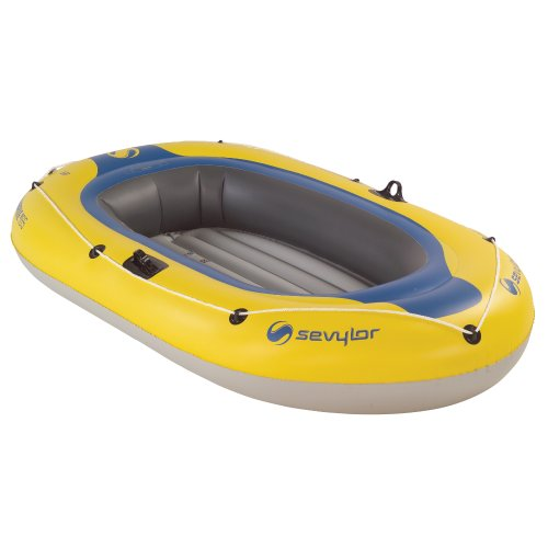 Sevylor Caravelle 3-Person Inflatable Boat