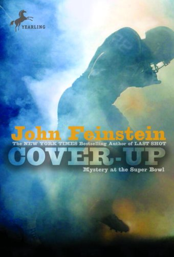 Cover Up by John Feinstein