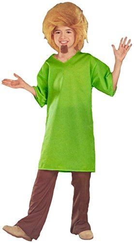 Rubie's Costume Co - Scooby-Doo Shaggy Child Costume