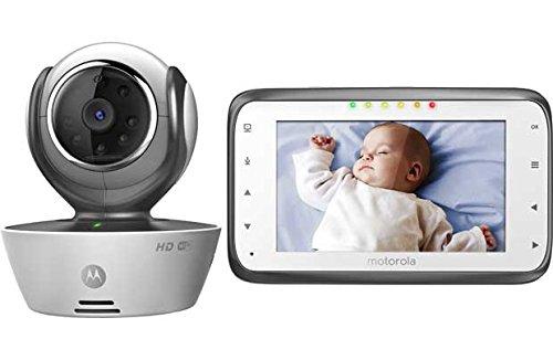 Motorola MBP854 HD Video Monitor