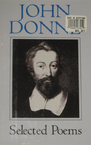 John Donne Poems Metaphysical