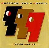 Touch and go (1986,US) / Vinyl single [Vinyl-Single 7'']