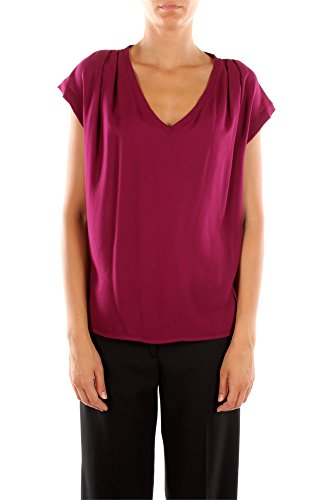 Top Pinko Donna Viscosa Viola (Purple) 1G115RY1KPW45 Viola 44