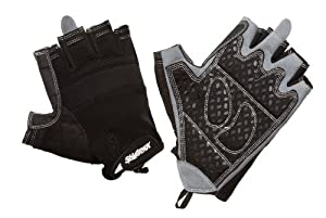 SHARKK® Gym Gloves For Weightlifting, Training, and Exercise