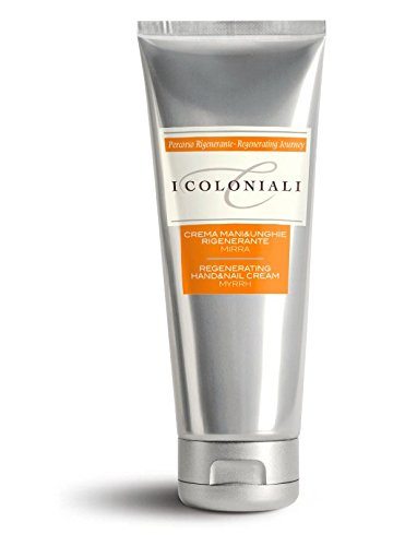 I Coloniali The Butterfly Route mano & unghie crema 50 ml