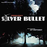 Silver Bullet CD