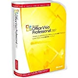 Microsoft Office Visio Professional 2007 �A�J�f�~�b�N�}�C�N���\�t�g�ɂ��