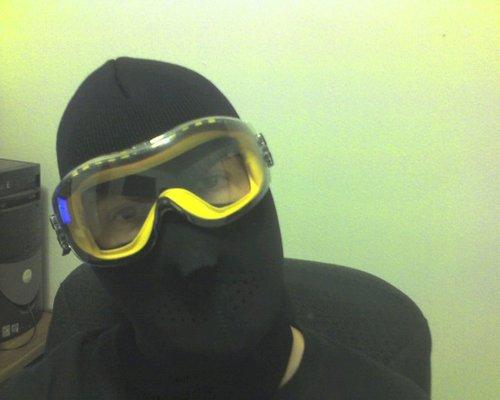 f34dff273d5 Dewalt Concealer Anti-Fog Safety Goggle  18.37 Delivered   Amazon ...