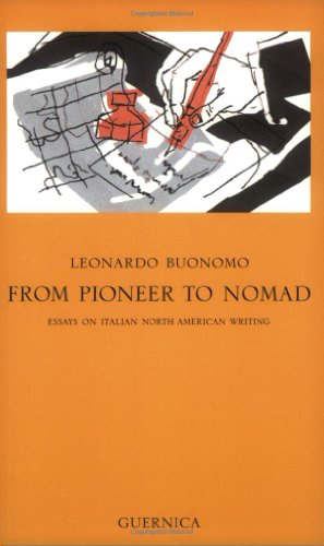 From Pioneer To Nomad (Essay Series48)