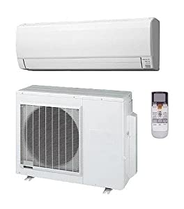 36,000 Btu/h 16 Seer Fujitsu Single Zone Mini Split Air Conditioning System - 36CLX1 - ASU36CLX1 - AOU36CLX1