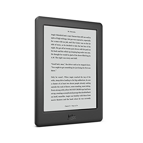 KOBO E-Reader Touch 2.0 Lettore e-book