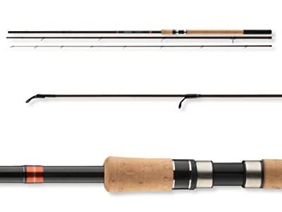 Daiwa Aqualite Power Match 10-40g, 3 parts - Match rod by Daiwa
