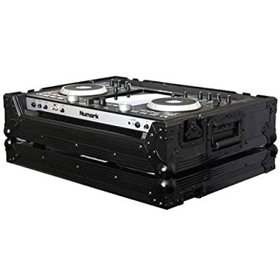 Odyssey Fridjprobl Numark Idj Pro Dj Controller Black Label Flight Ready Case by Odyssey