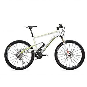 Amazon.com: Marin Bikes Rift Zone XC7 Mountain Bike , White Super, XL