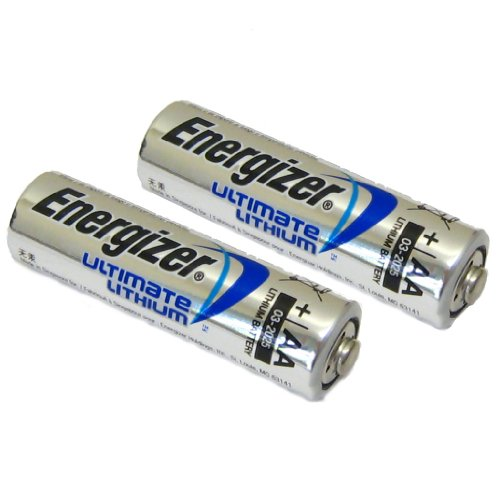 All Trade Direct 24 X Energizer Aa Lithium Batteries Digital Camera Lr6 L91 Long Life Expiry 2025 Black Friday & Cyber Monday 2014