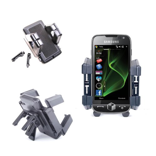 Fixed Heating Outlet Adjustable Support For Samsung Galaxy Ace 2, Galaxy Note & Galaxy Ace front-1068890