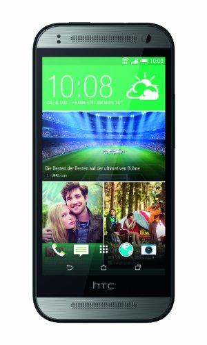 Htc One Mini 2 16Gb 4G Lte Unlocked Gsm Quad-Core Android 4.4 Kitkat Smartphone - Grey