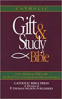 Personalized & Exclusive Bibles - The Catholic Company