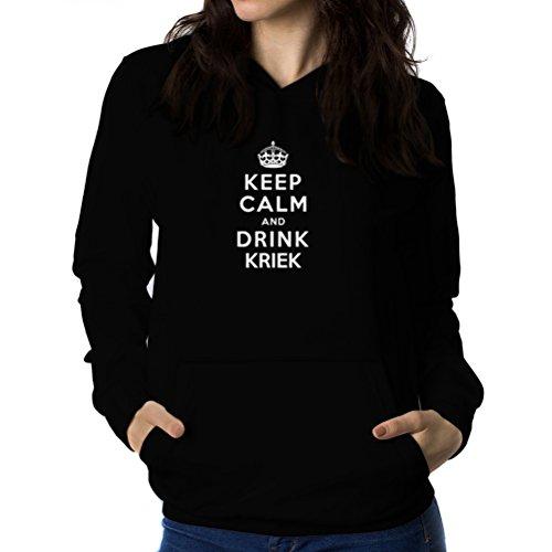 keep-calm-and-drink-kriek-women-hoodie