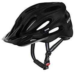 Uvex 2013 XP 100 Mountain Bicycle Helmet - C410137 from Uvex Sports
