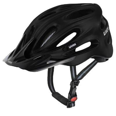 Buy Low Price Uvex 2012 XP 100 Mountain Bicycle Helmet – C410137 (B004FK04D4)