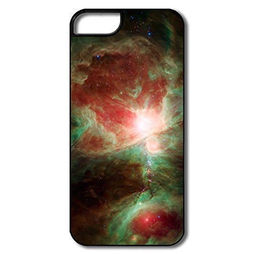 Nasa Spitzer Space Telescope Iphone 5 /5S Case, Custom Movies Design For Iphone 5S