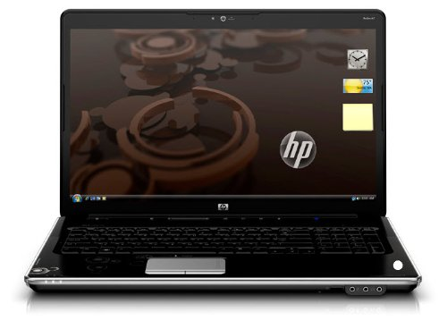 HP Pavilion dv7-3186cl