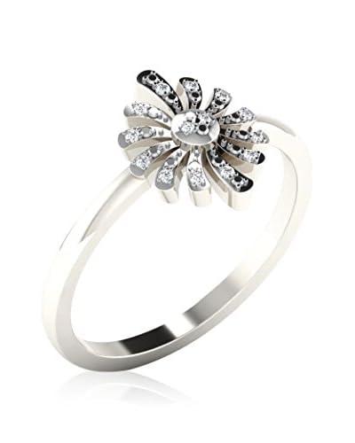 Vittoria Jewels Ring weißgold