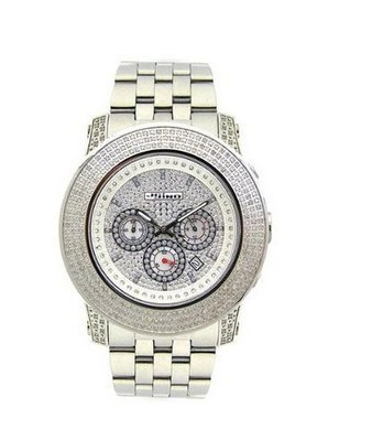 Jojino 3.0 Carat Diamond Watch Mj-8032