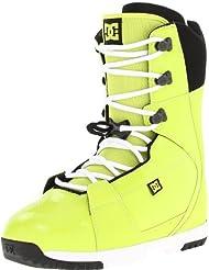 DC Men's Park Boot 13 Snow Boot