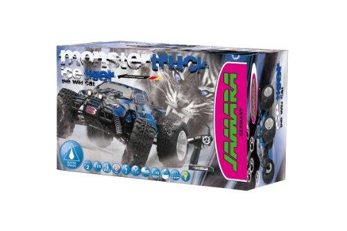 Jamara-053360-Monstertruck-Tiger-Ice-EP-4WD-24-GHz