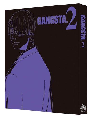 GANGSTA. 2 (特装限定版) [DVD]