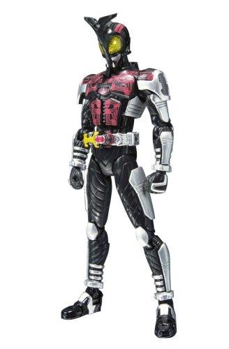 S.H. Figuarts S.I.C. Kamen Masked Rider Dark Kabuto