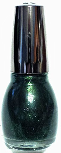 SinfulShine with Gel Tech, Amazonian 1237, .5 Fl Oz by SinfulColors