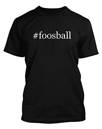 foosball-Hashtag-Adult-Mens-T-Shirt-Various-sizes-colors