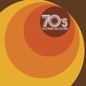Platinum Collection : Années 70 (Coffret 3 CD)