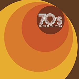 Platinum Collection : Années 70 (Coffret 3 CD)