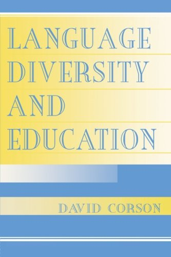 Language Diversity and Education