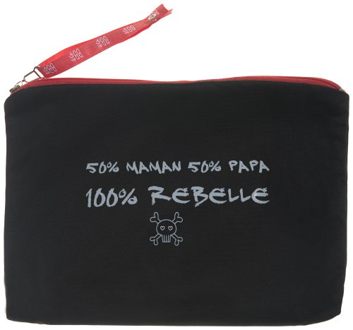 BB&Co Baby Trousse 100% Rebelle