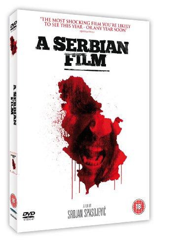 A Serbian Film [2010] [DVD]